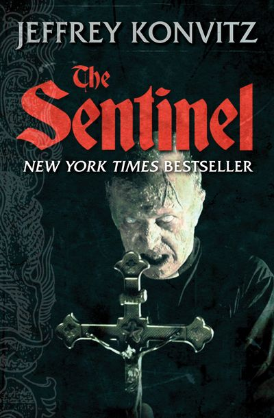 Buy The Sentinel at Amazon