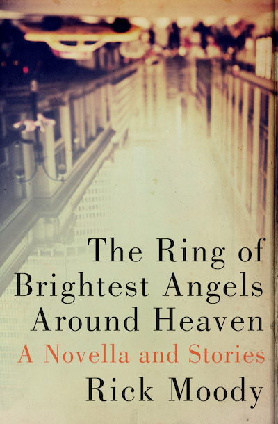 Buy The Ring of Brightest Angels Around Heaven at Amazon
