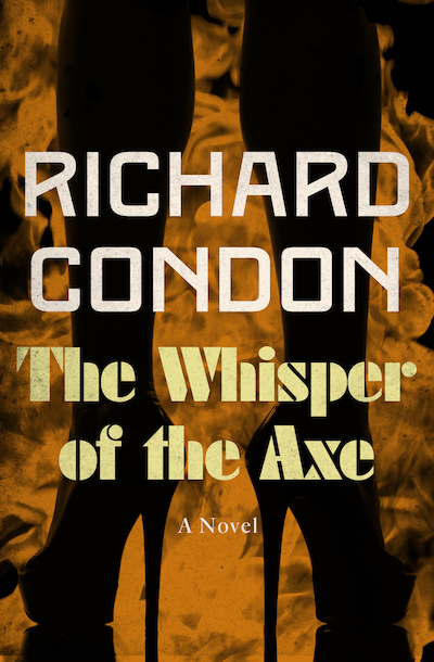 Buy The Whisper of the Axe at Amazon