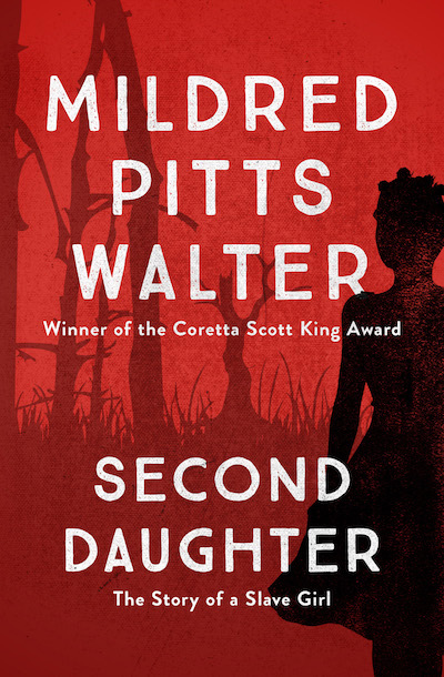 Buy Second Daughter at Amazon