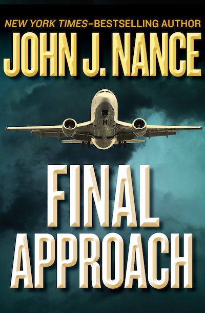 Buy Final Approach at Amazon