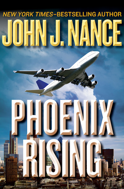 Buy Phoenix Rising at Amazon