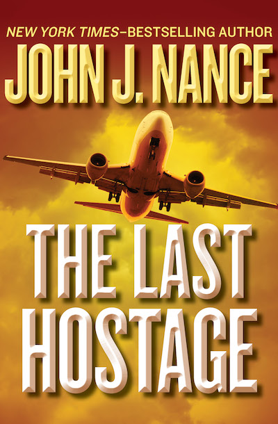 Buy The Last Hostage at Amazon