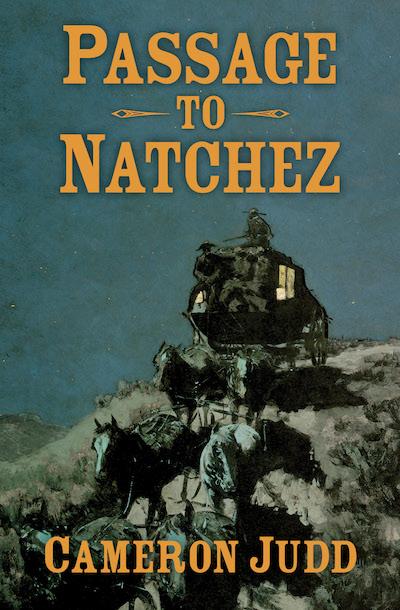 Buy Passage to Natchez at Amazon