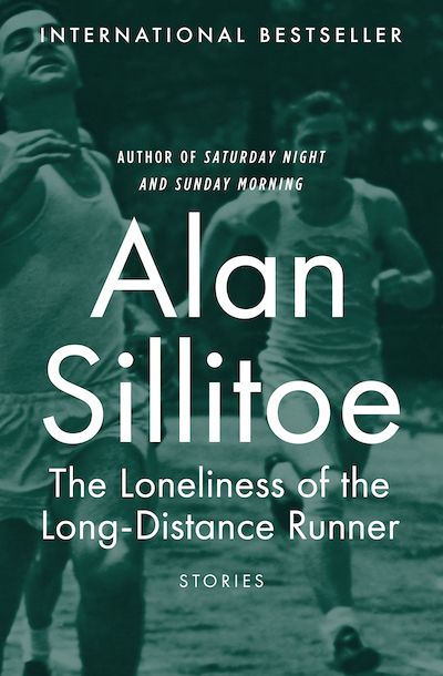 Buy The Loneliness of the Long-Distance Runner at Amazon