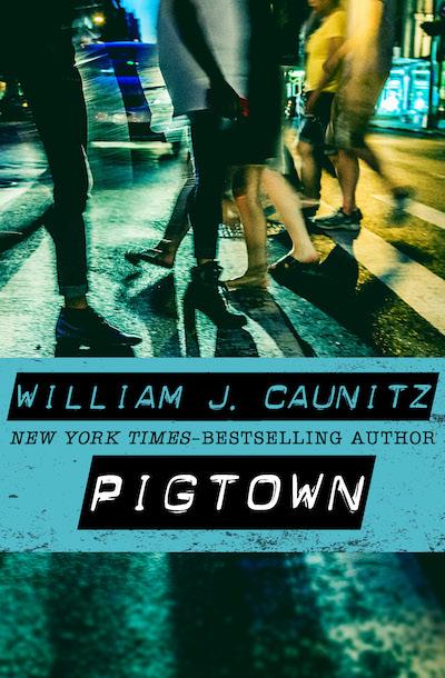 Buy Pigtown at Amazon