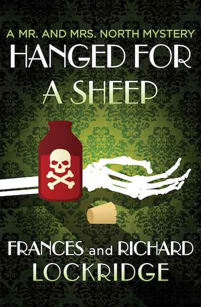 Buy Hanged for a Sheep at Amazon