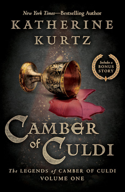 Buy Camber of Culdi at Amazon