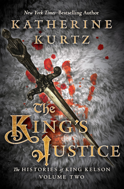 Buy The King's Justice at Amazon