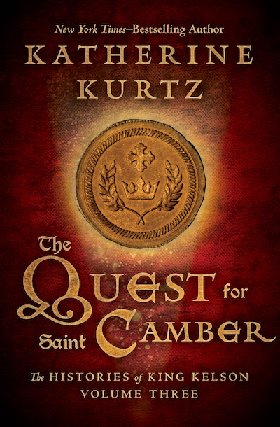 Buy The Quest for Saint Camber at Amazon