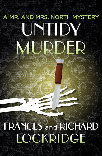 Buy Untidy Murder at Amazon