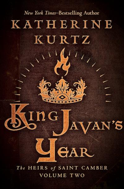 Buy King Javan's Year at Amazon
