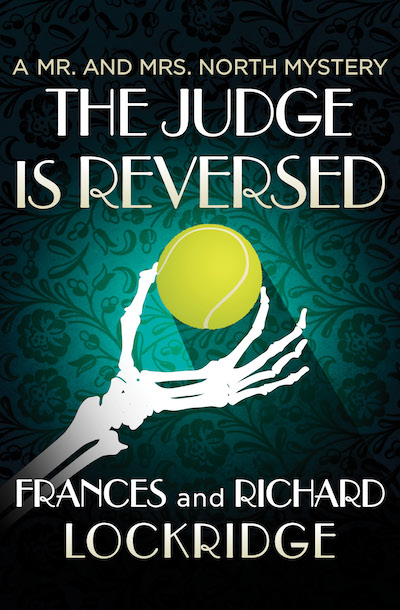 Buy The Judge Is Reversed at Amazon