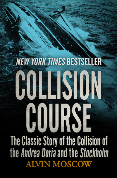 Buy Collision Course at Amazon