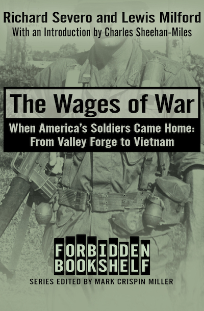 Buy The Wages of War at Amazon