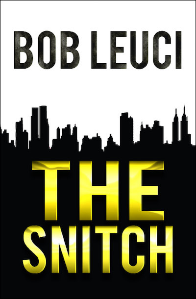 Buy The Snitch at Amazon