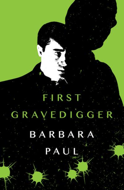 Buy First Gravedigger at Amazon