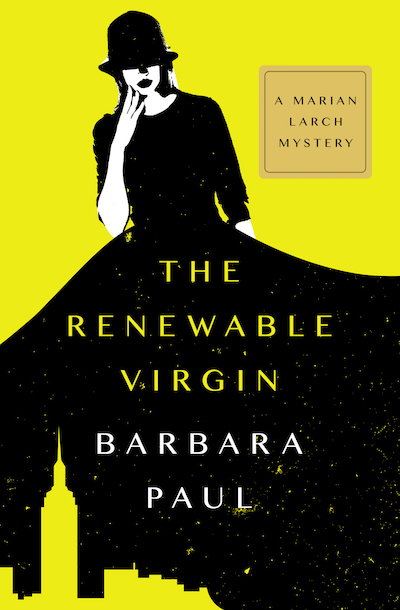 Buy The Renewable Virgin at Amazon