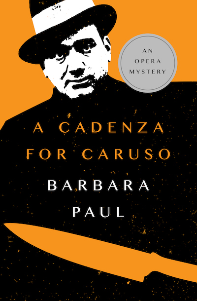 Buy A Cadenza for Caruso at Amazon