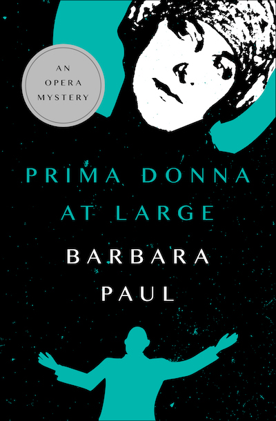 Buy Prima Donna at Large at Amazon