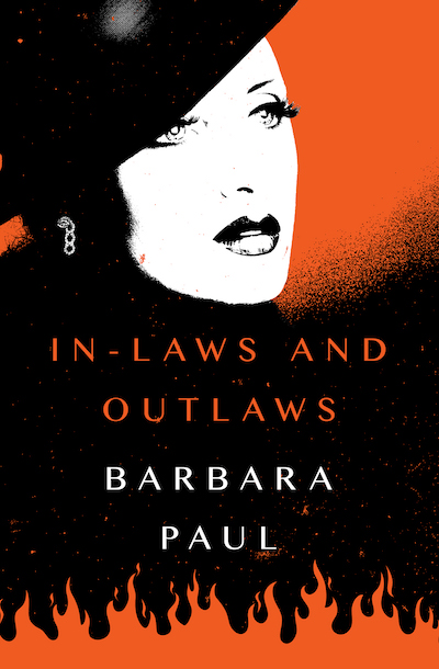 Buy In-Laws and Outlaws at Amazon