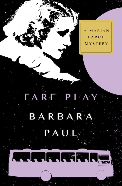 Buy Fare Play at Amazon