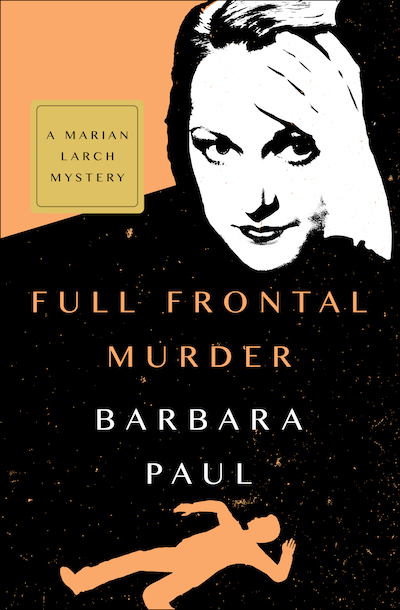 Buy Full Frontal Murder at Amazon