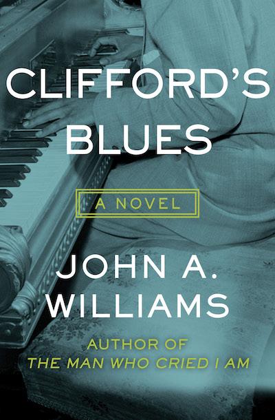Buy Clifford's Blues at Amazon