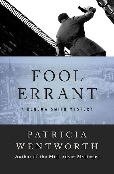 Fool Errant