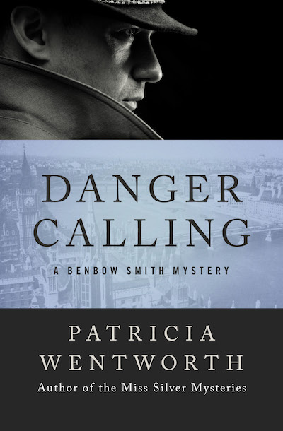 Buy Danger Calling at Amazon
