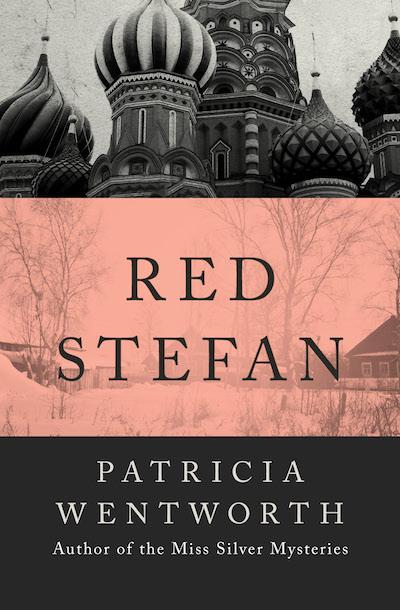 Red Stefan