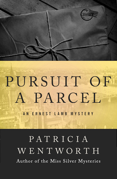 Buy Pursuit of a Parcel at Amazon