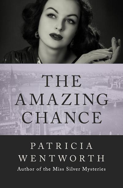 Buy The Amazing Chance at Amazon