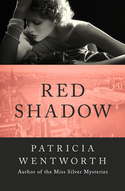 Buy Red Shadow at Amazon