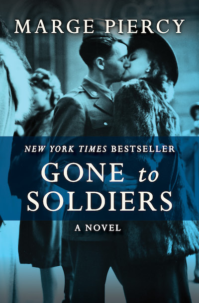 Buy Gone to Soldiers at Amazon