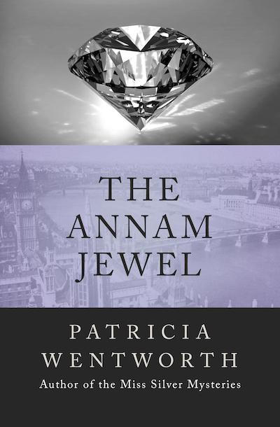 Buy The Annam Jewel at Amazon