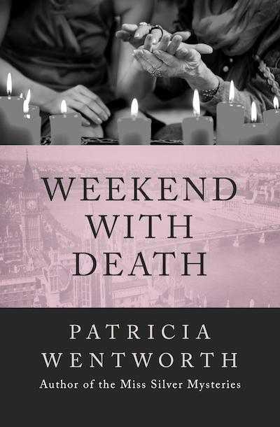Buy Weekend with Death at Amazon