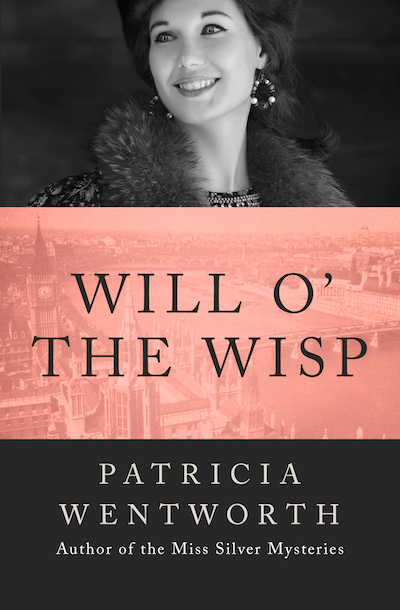 Buy Will o' the Wisp at Amazon