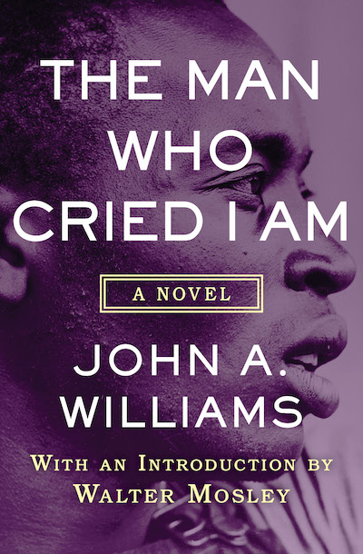 Buy The Man Who Cried I Am at Amazon