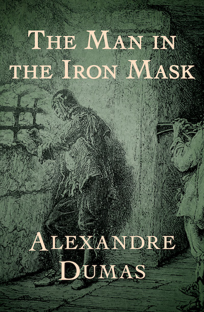 Buy The Man in the Iron Mask at Amazon
