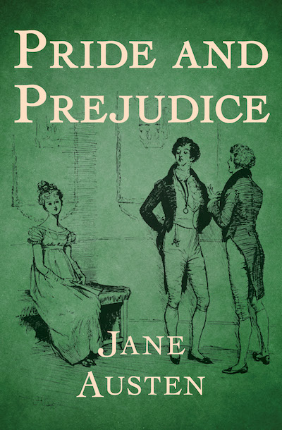 Buy Pride and Prejudice at Amazon