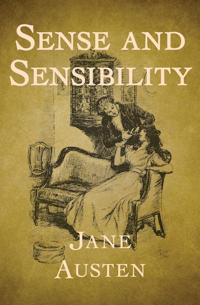 Buy Sense and Sensibility at Amazon