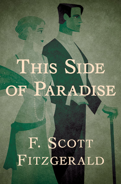 Buy This Side of Paradise at Amazon