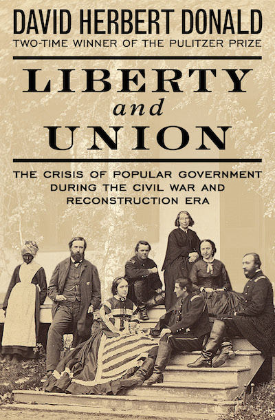 Buy Liberty and Union at Amazon