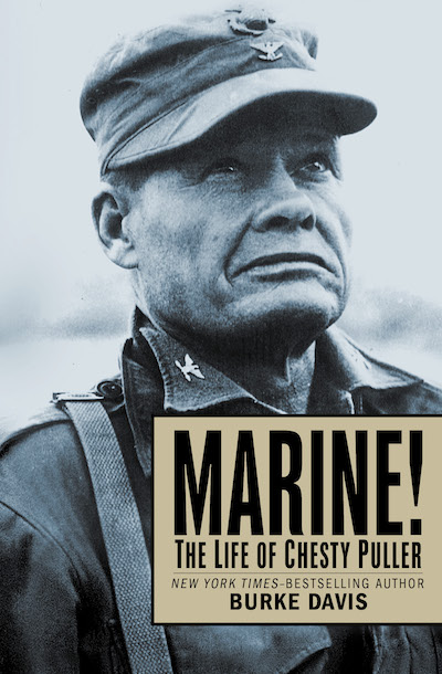 Buy Marine! at Amazon