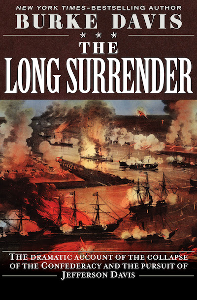 Buy The Long Surrender at Amazon