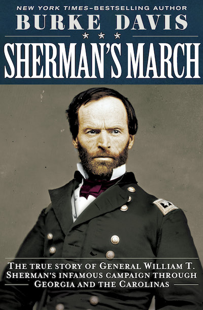 Buy Sherman's March at Amazon