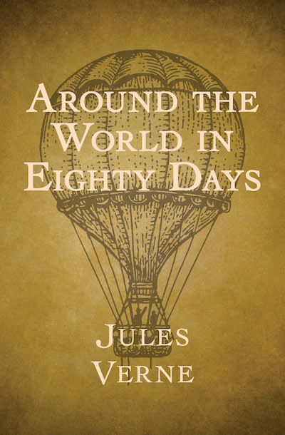 Buy Around the World in Eighty Days at Amazon