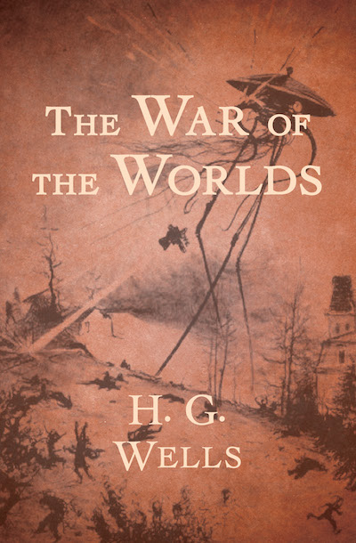 Buy The War of the Worlds at Amazon