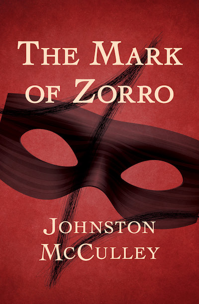 Buy The Mark of Zorro at Amazon
